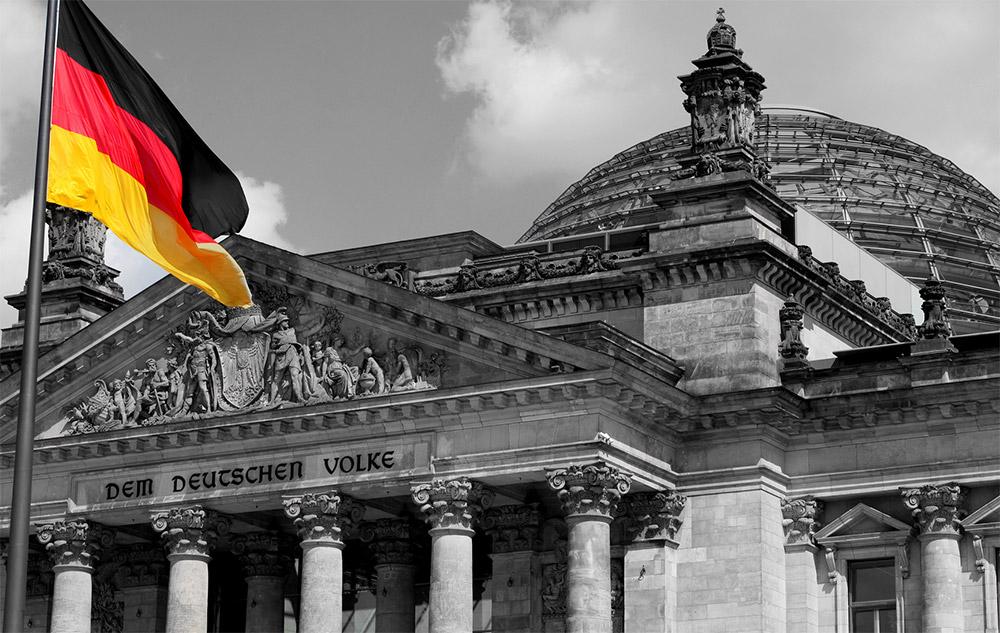 dialog-2015 - Berlin Deutscher Bundestag / Reichstag