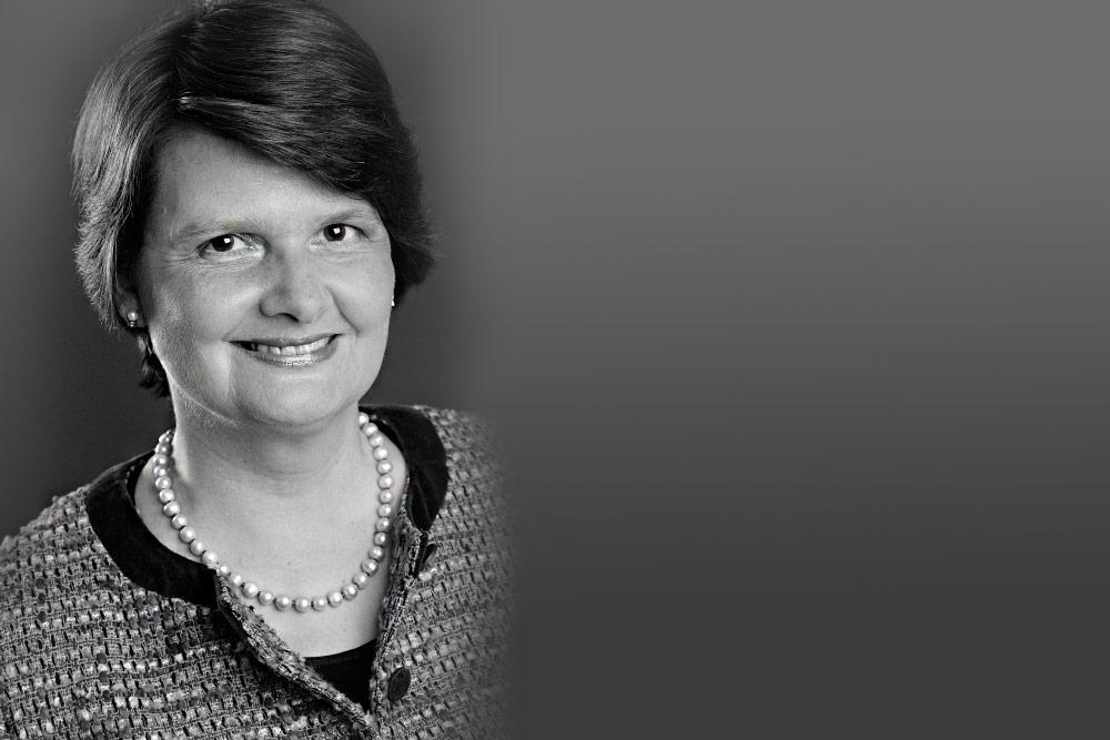 Antwort Staatssekretärin Dr. Maria Flachsbarth (MdB/CDU) - Gesetzesabschaffendes Referendum