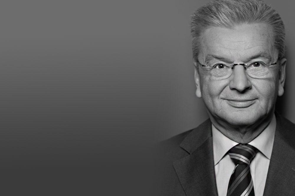Antwort Joachim Poß (MdB/SPD) - Gesetzesabschaffendes Referendum