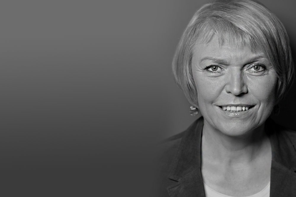 Antwort Doris Barnett (MdB/SPD) - Gesetzesabschaffendes Referendum