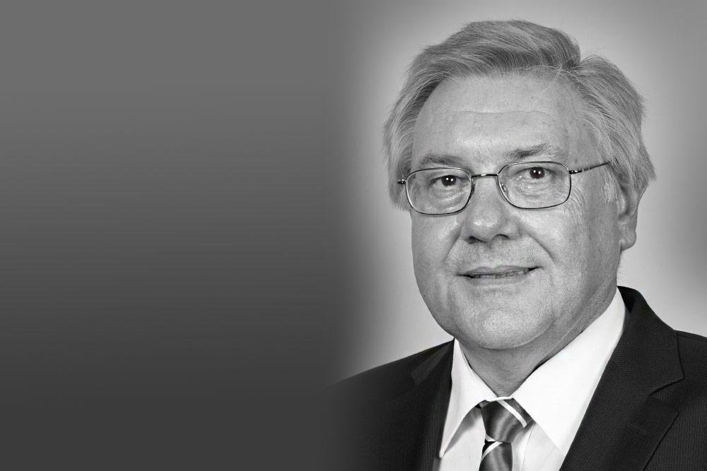 Antwort Matthäus Strebl (MdB/CSU) - Gesetzesabschaffendes Referendum