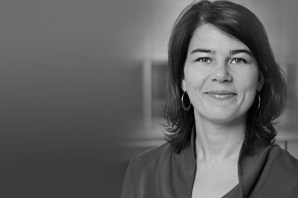 Antwort Annalena Baerbock (MdB/BÜNDNIS 90/DIE GRÜNEN) - Gesetzesabschaffendes Referendum