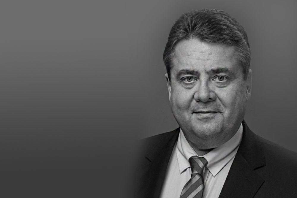 Antwort Bundesminister Sigmar Gabriel (MdB/SPD) - Gesetzesabschaffendes Referendum