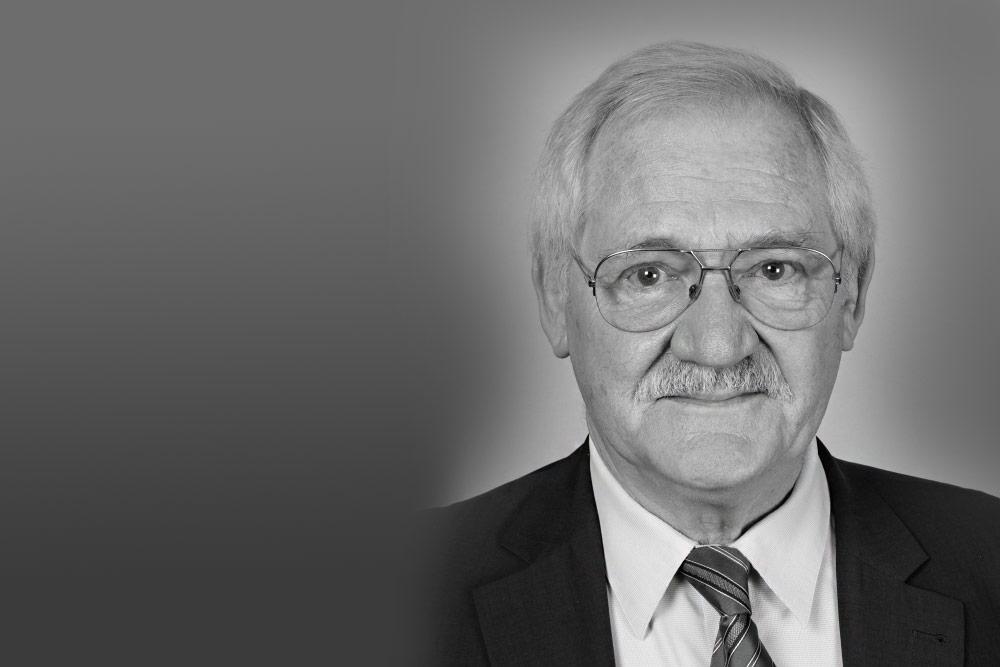 Antwort Prof. Dr. Egon Jüttner (MdB/CDU) - Gesetzesabschaffendes Referendum