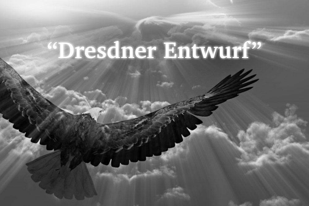 Gesetzentwurf zur Änderung des Grundgesetzes - Dresdner Entwurf